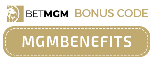 mgm casino bonus code