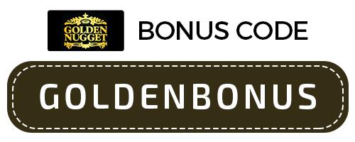 golden nugget bonus code