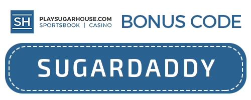 sugarhouse bonus code