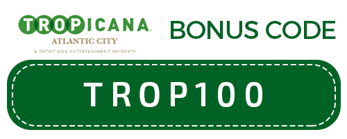 tropicana casino promo bonus code